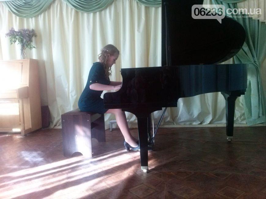 Авдеевские пианисты подвели музыкальные итоги учебного года (ФОТО) (фото) - фото 1