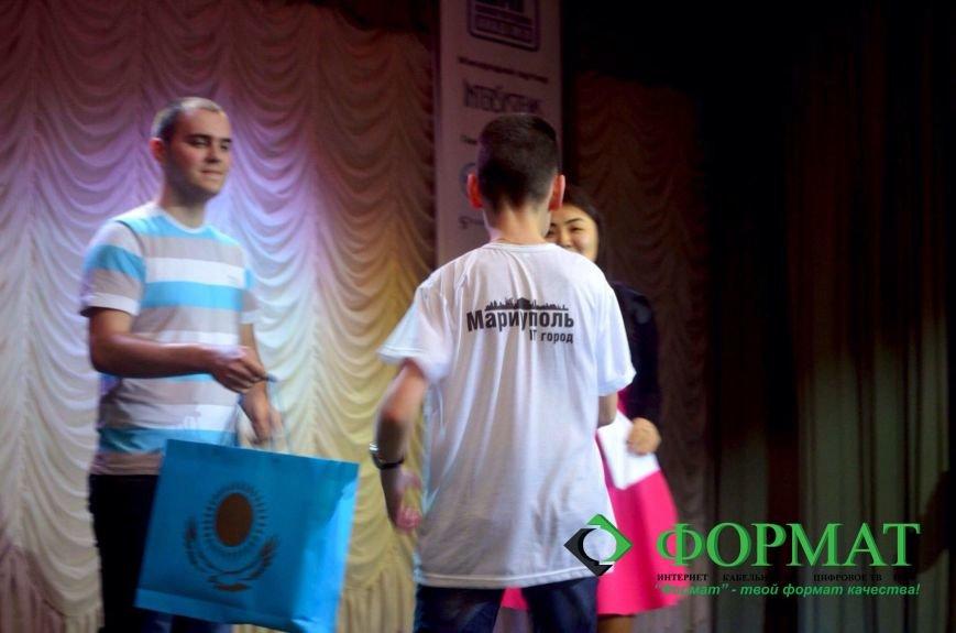 Мариуполь встречает победителей! (фото) - фото 3