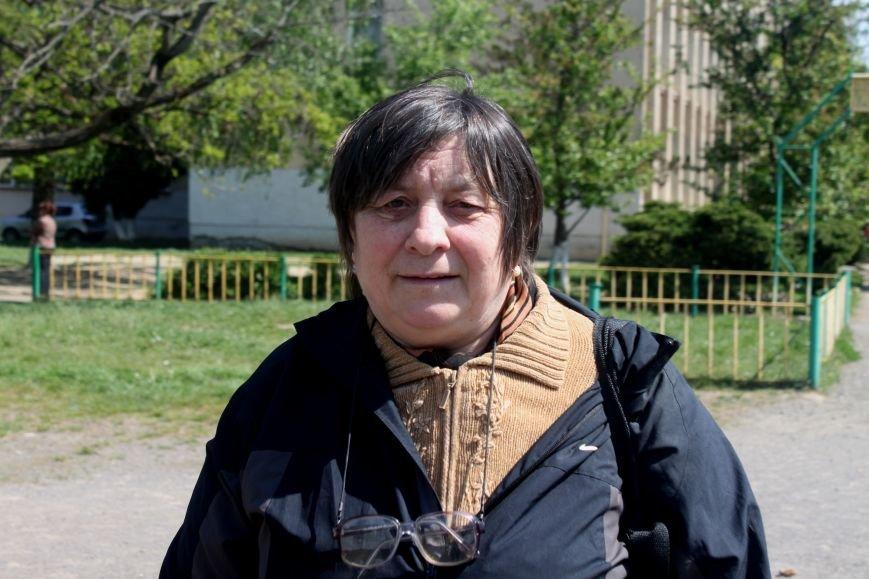 Професія «Ужгородець»: листоноша Анна Янковська, фото-2