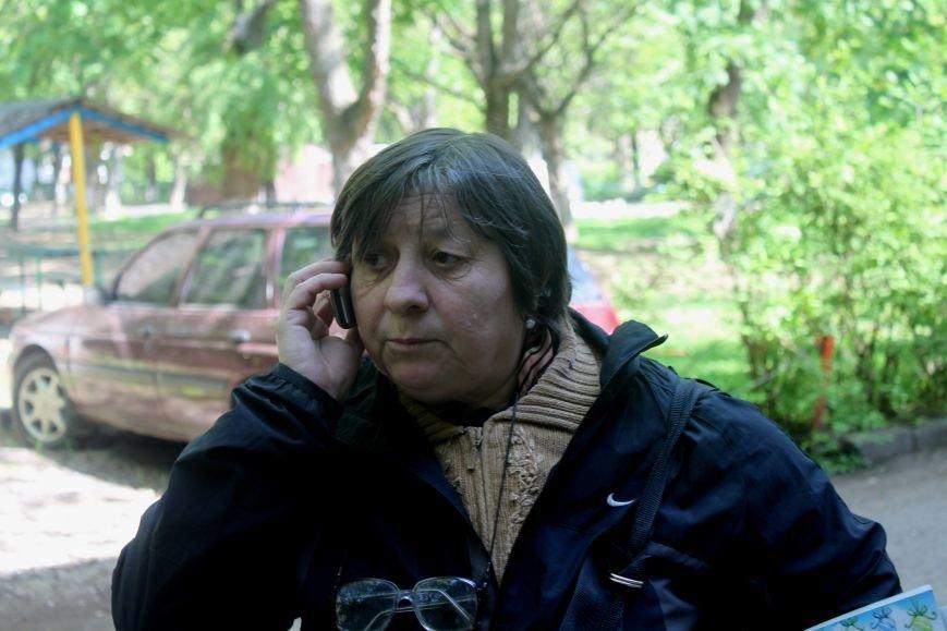 Професія «Ужгородець»: листоноша Анна Янковська, фото-5