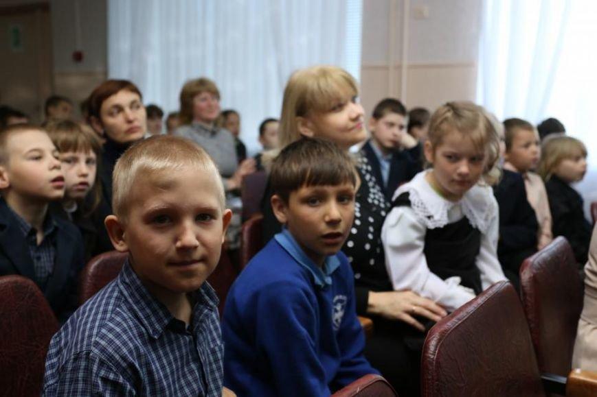 Как мэр Кременчуга воспитанников школ-интернатов с праздником Пасхи поздравлял (ФОТО), фото-1