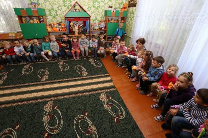 Как мэр Кременчуга воспитанников школ-интернатов с праздником Пасхи поздравлял (ФОТО), фото-7