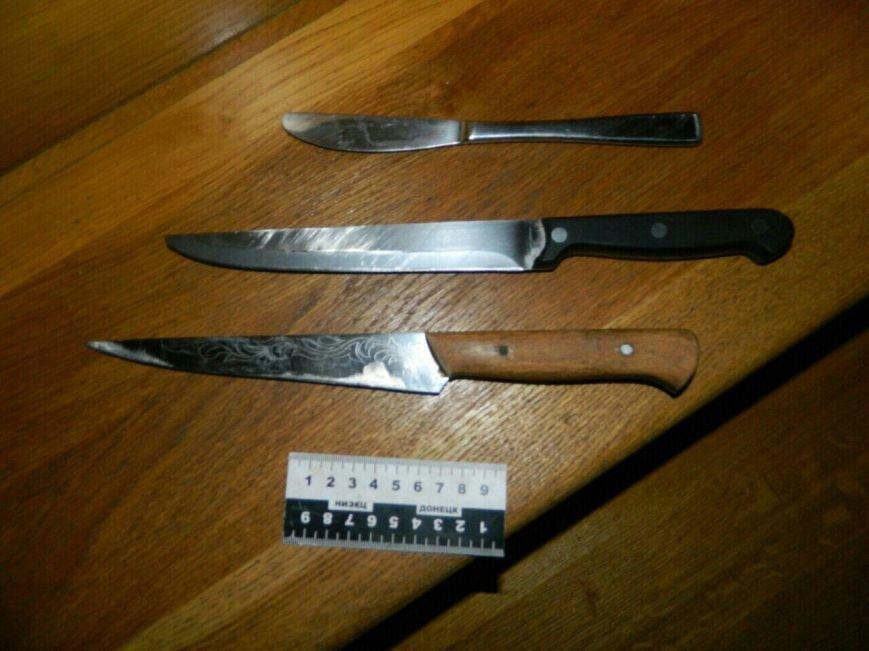 Под Мариуполем мужчина ограбил элитную виллу и чуть не убил семейную пару с детьми (ФОТО), фото-1