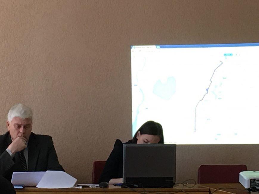 В Кривом Роге изменят схему маршрута троллейбуса №3 и пустят его через Заречный (ФОТО), фото-4