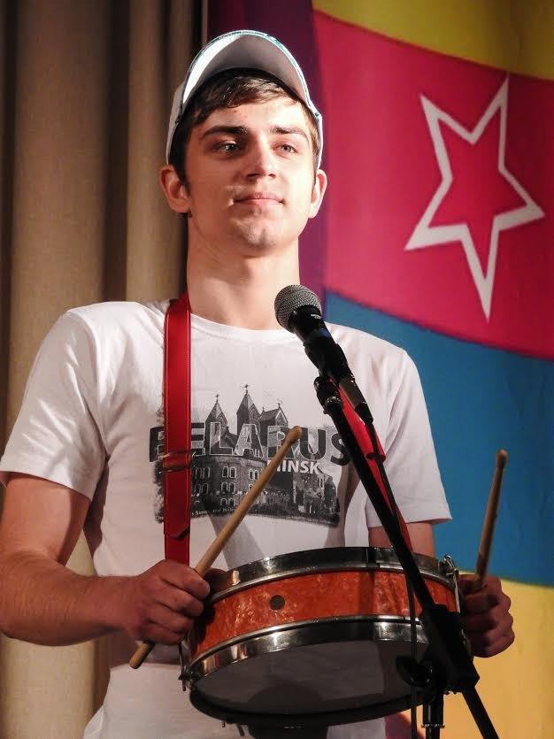 «Лидер — новое поколение!» В Витебске соревновались активисты молодежного движения, фото-4