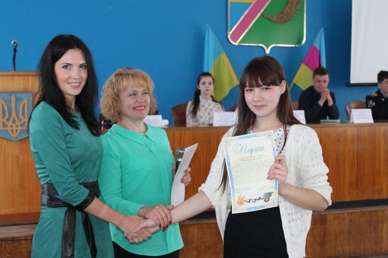 Білоцерківські школярі одягнуть бійців АТО (фото), фото-2