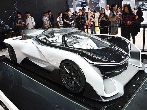 Найяскравіші прем'єри Пекінського автосалону 2016, фото-2