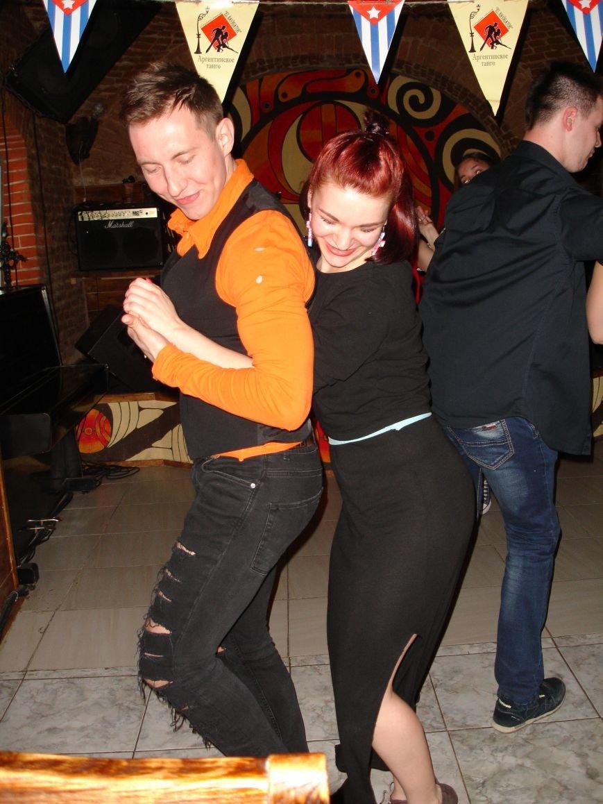 У Білій Церкві відзначили Міжнародний день танцю (фото), фото-1
