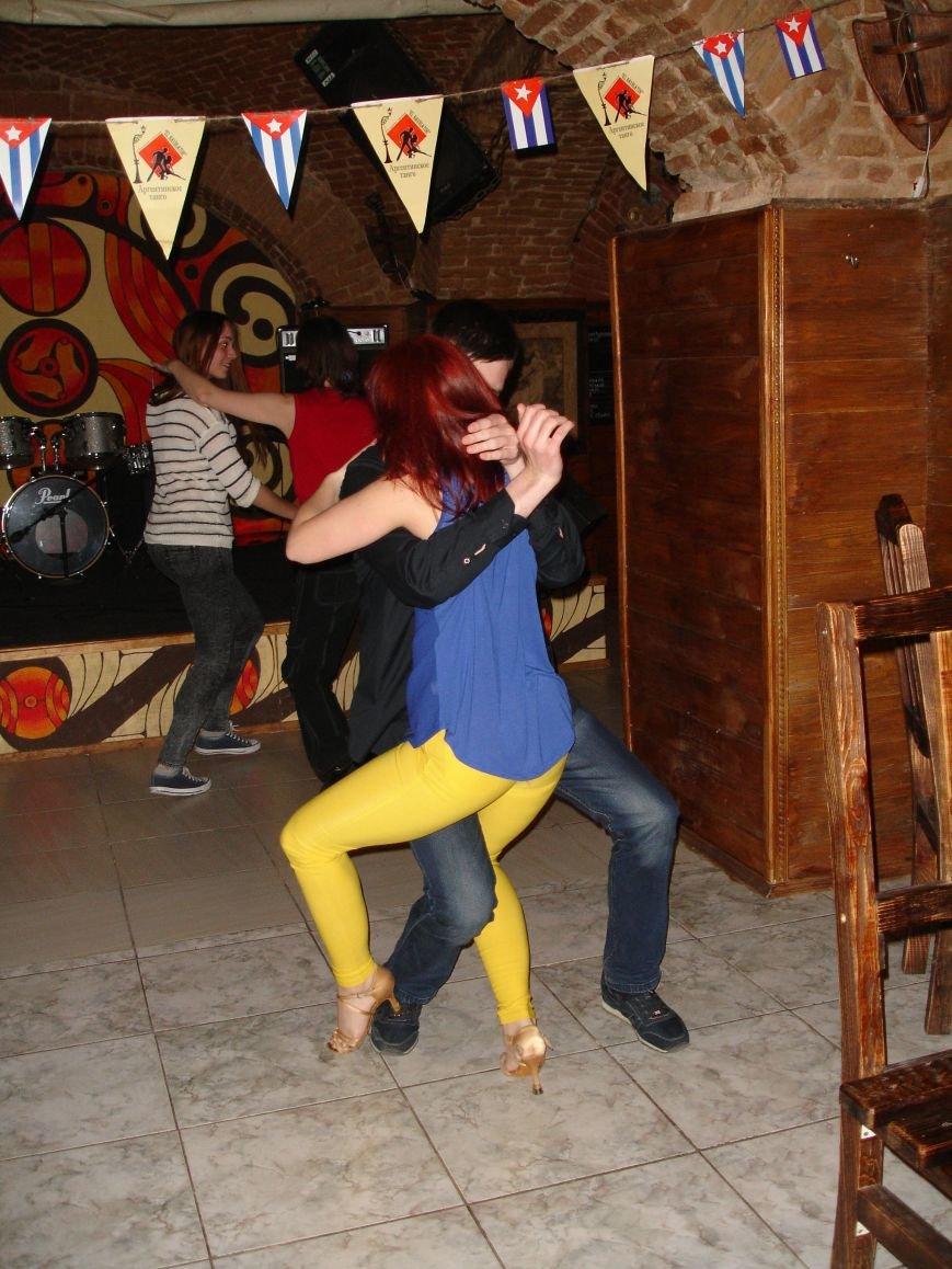 У Білій Церкві відзначили Міжнародний день танцю (фото), фото-2