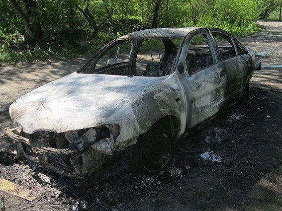 Под Днепропетровском взорвали автомобиль с бизнесменом (ФОТО), фото-2