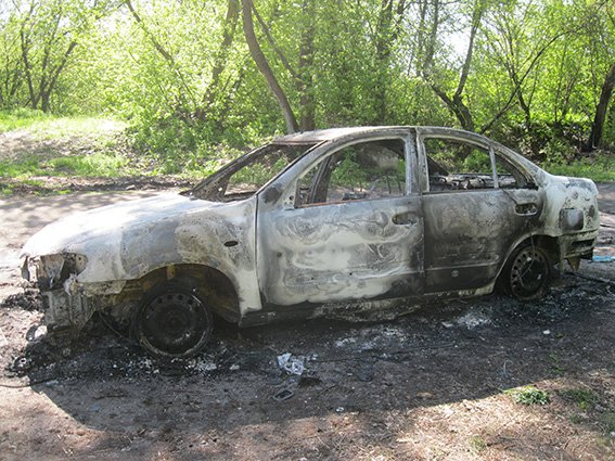 Под Днепропетровском взорвали автомобиль с бизнесменом (ФОТО), фото-3