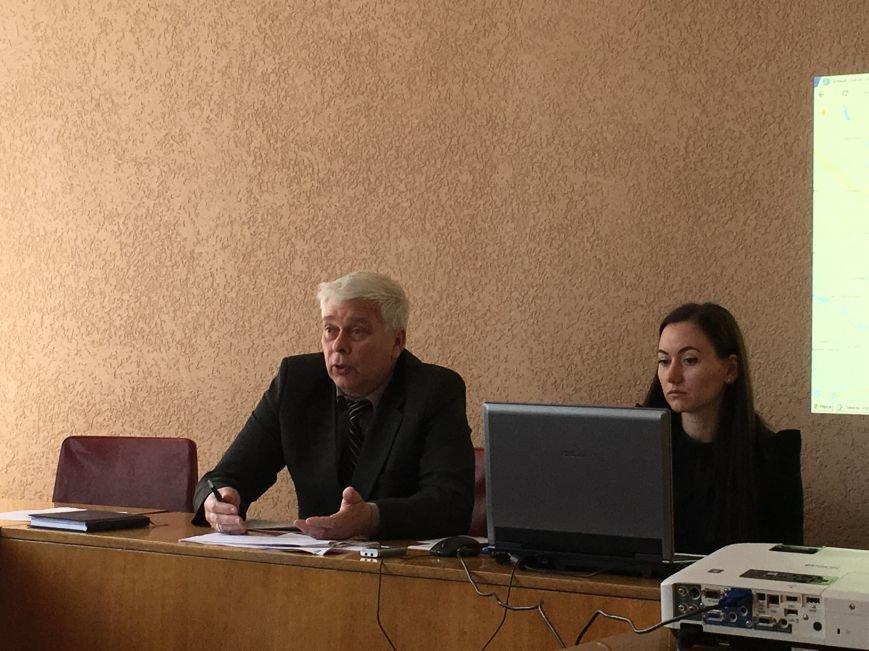 Рабочая группа будет вносить изменения в маршрутную сеть Кривого Рога только когда инициаторы обоснуют свое предложение  (ФОТО), фото-7