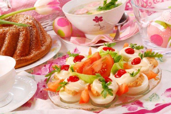 Що новоград-волинцям пригодувати на Великдень, фото-1
