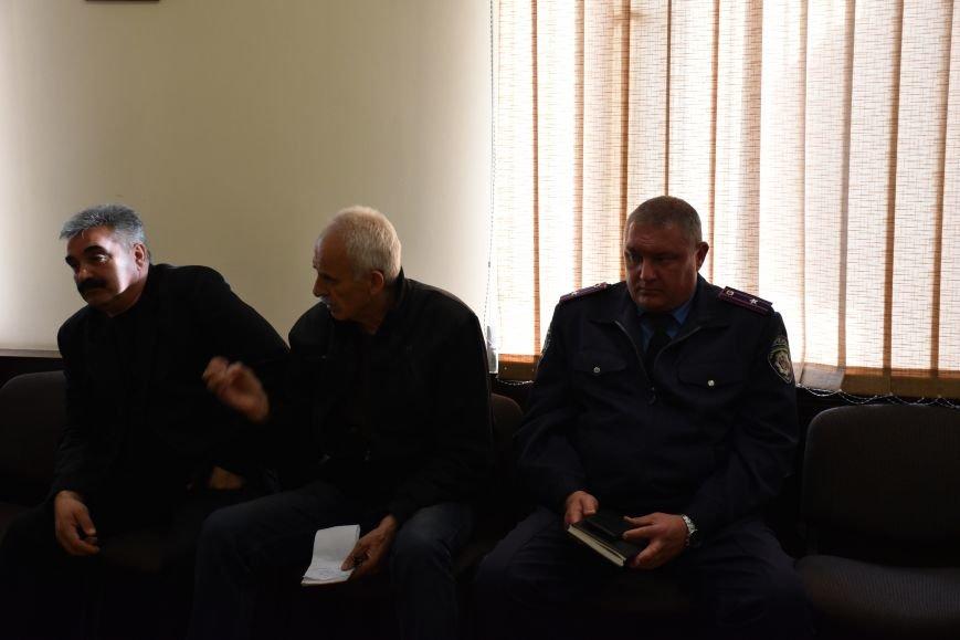 Майские праздники под охраной полиции и общественных объединений Черноморска (+фото), фото-2