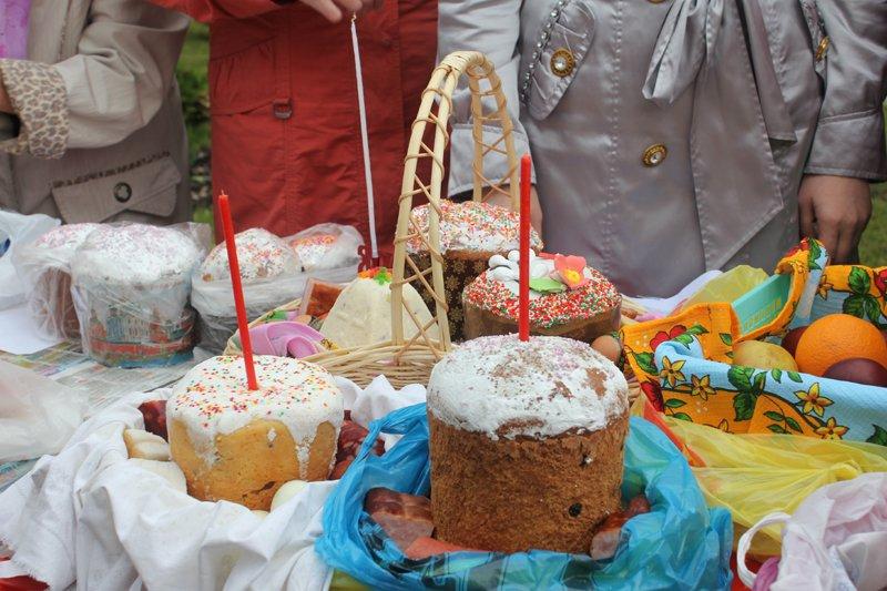 Белгородцы готовятся к Светлому Христову Воскресению, фото-4