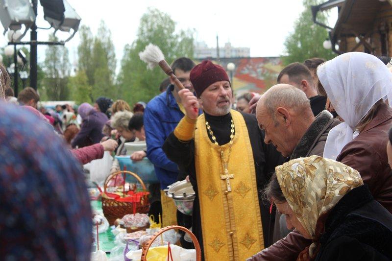 Белгородцы готовятся к Светлому Христову Воскресению, фото-3