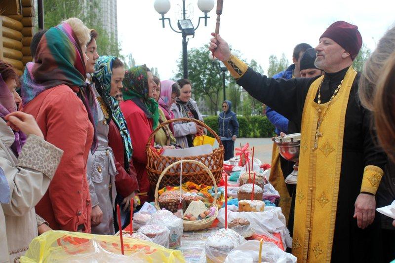 Белгородцы готовятся к Светлому Христову Воскресению, фото-5