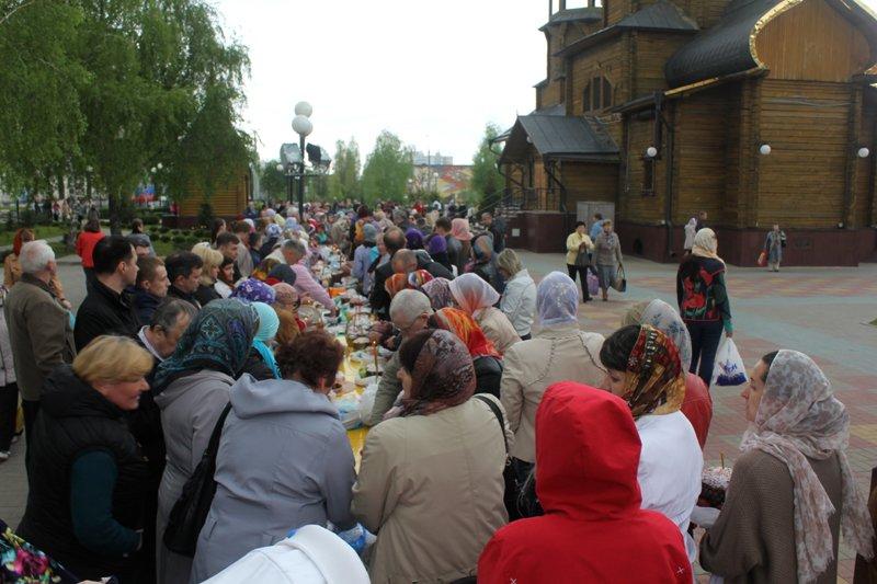 Белгородцы готовятся к Светлому Христову Воскресению, фото-7