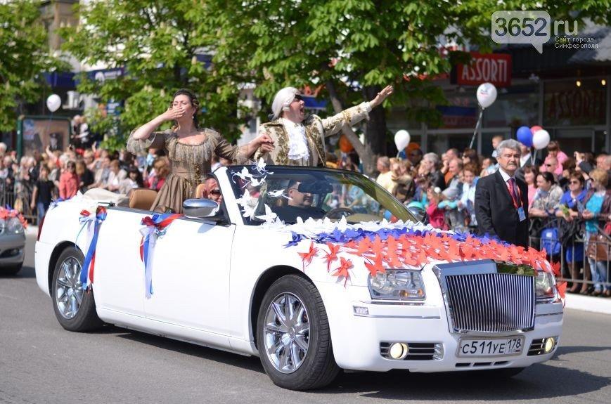 Как празднуют 1 мая в Крыму и мире (ФОТО), фото-1