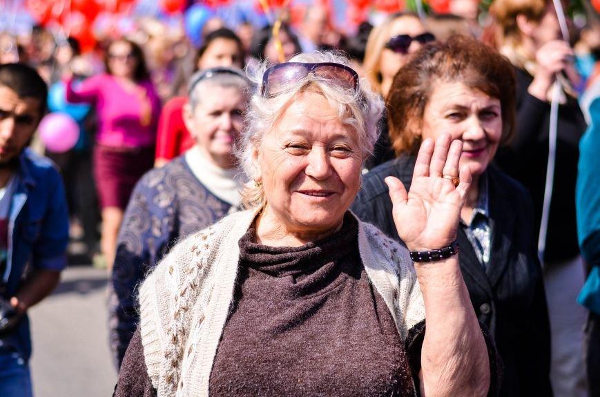 Как празднуют 1 мая в Крыму и мире (ФОТО), фото-9