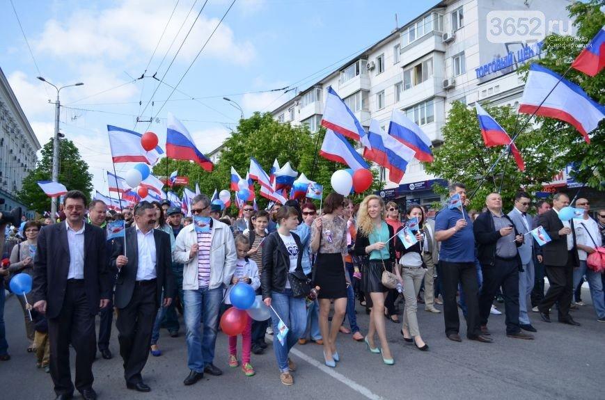 Как празднуют 1 мая в Крыму и мире (ФОТО), фото-6