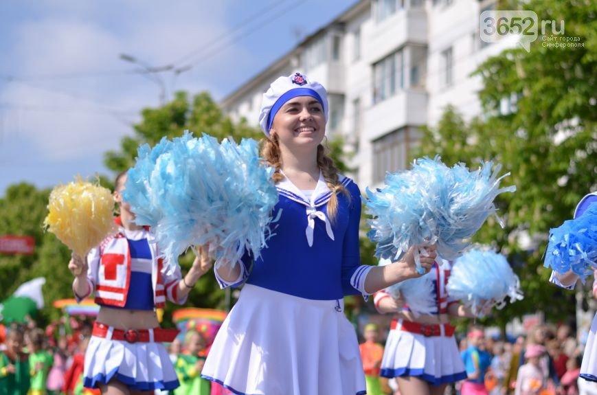 Как празднуют 1 мая в Крыму и мире (ФОТО), фото-4