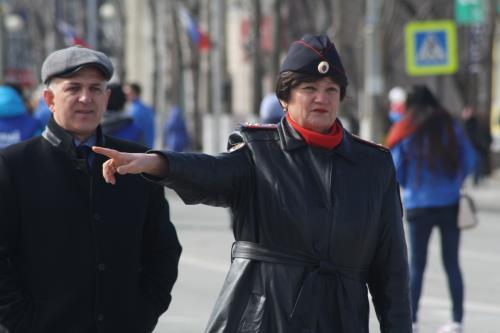 Первомай начал свое торжественное шествие по стране с Южно-Сахалинска, фото-3