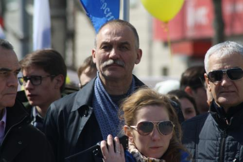 Первомай начал свое торжественное шествие по стране с Южно-Сахалинска, фото-5