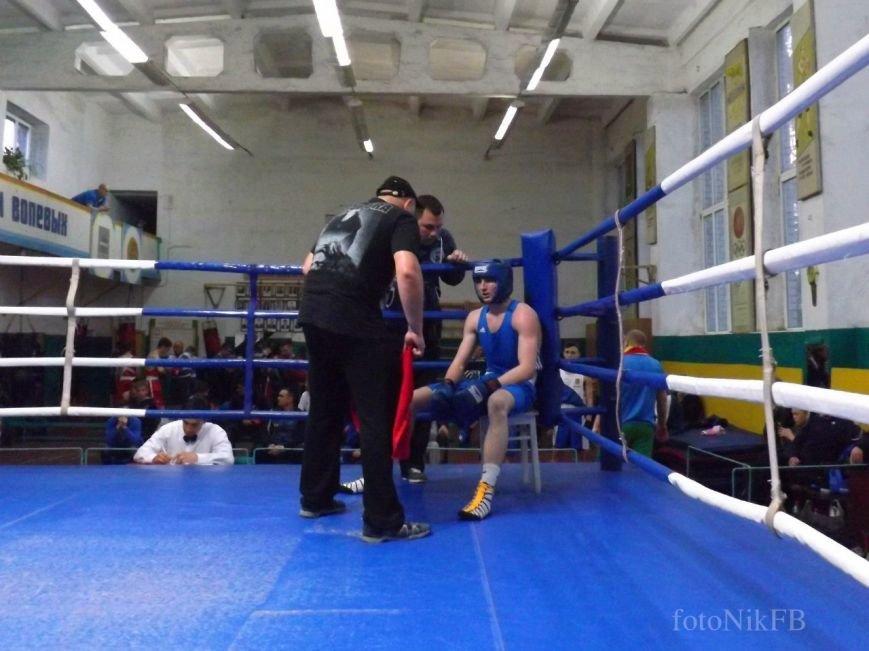Херсонскі боксери перед Великоднем привезли 9 нагород (Фото), фото-1