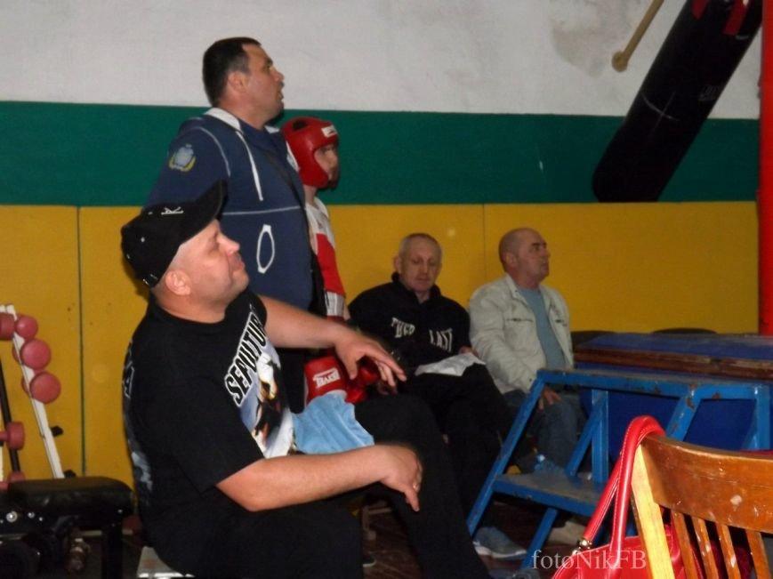 Херсонскі боксери перед Великоднем привезли 9 нагород (Фото), фото-3