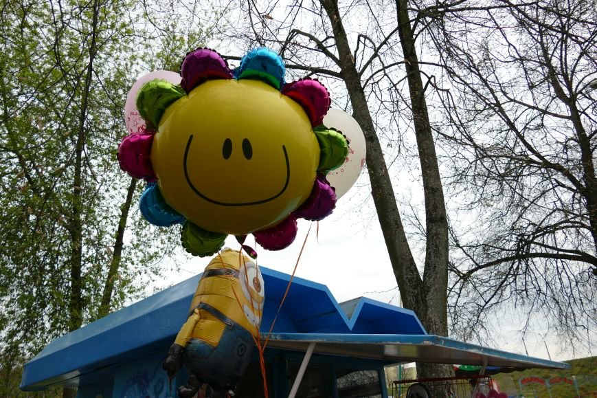 «Весенний переполох». Как в Полоцке открывали весенне-летний сезон, фото-2
