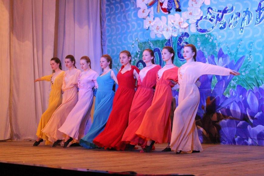 """Весенний праздник в большом Доброполье: """"Первоцвет 2016"""" (ФОТО), фото-4"""