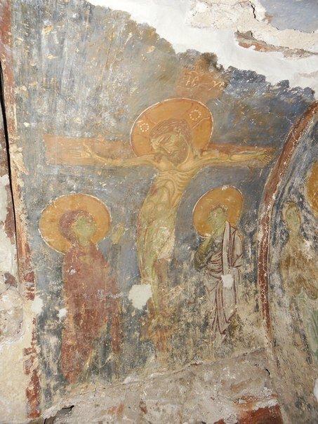 «Это самые уникальные фрески XII века». Как проходила реставрация в Спасо-Евфросиниевском храме в Полоцке (+ фото), фото-4