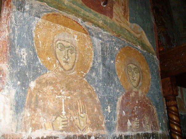 «Это самые уникальные фрески XII века». Как проходила реставрация в Спасо-Евфросиниевском храме в Полоцке (+ фото), фото-5