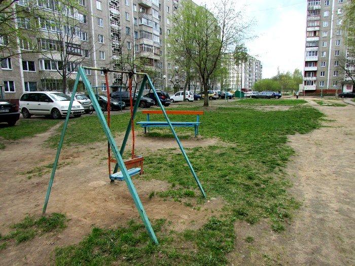 На водителя, распылившего газ в лицо беременной в Новополоцке, ГАИ составила протокол, а милиция начала проверку, фото-1