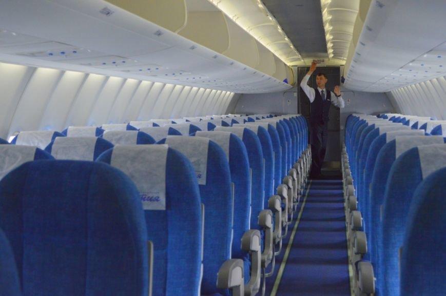 Южно-Сахалинск стал транзитным пунктом авиарейса Якутск-Токио, фото-4