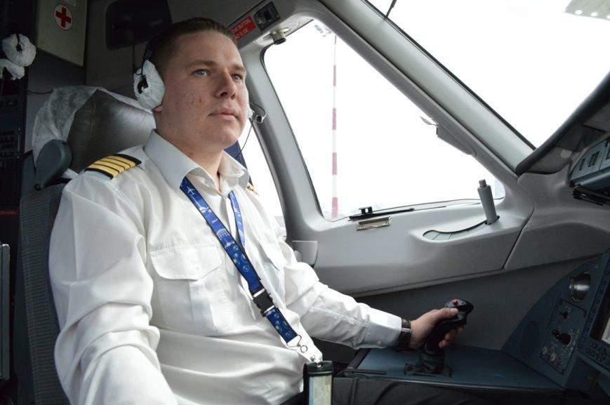 Южно-Сахалинск стал транзитным пунктом авиарейса Якутск-Токио, фото-3