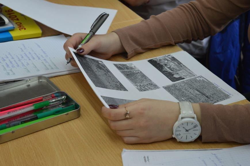 Діти ретельно готувалися до екзаменів