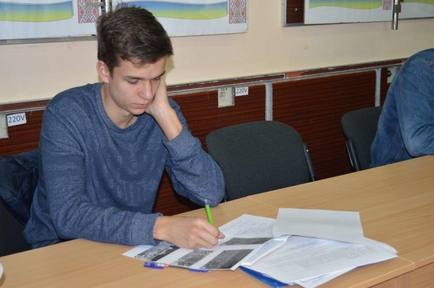 На Дніпропетровщині завершилися безкоштовні курси з підготовки до ЗНО