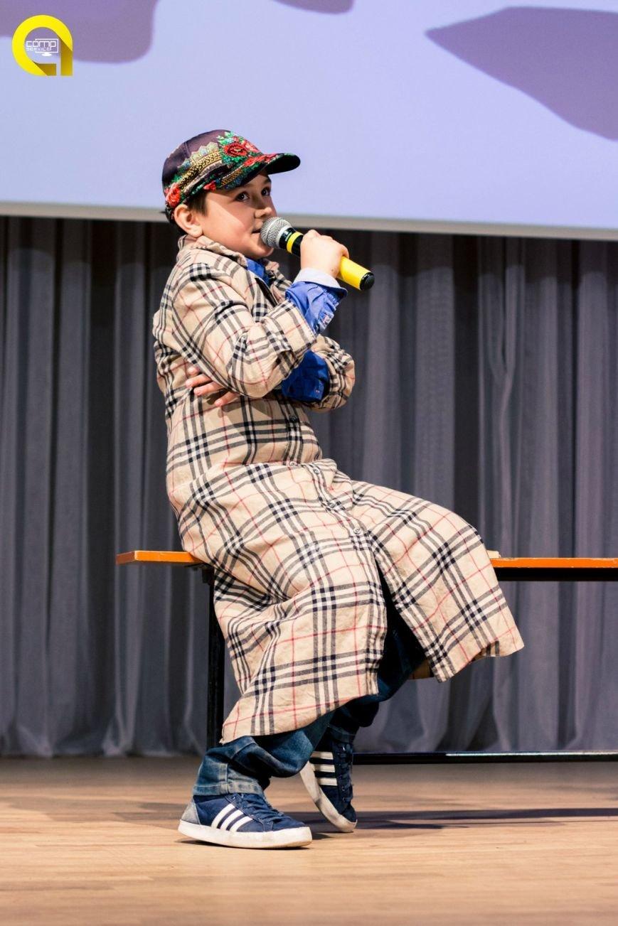 В СумГУ состоится заключительная игра «Школы смеха» (ФОТО), фото-4