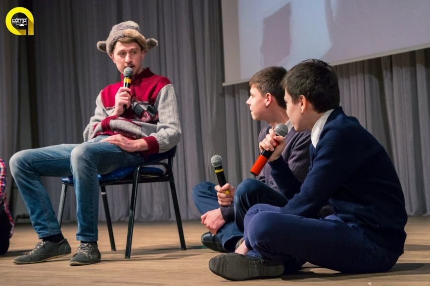 В СумГУ состоится заключительная игра «Школы смеха» (ФОТО), фото-5