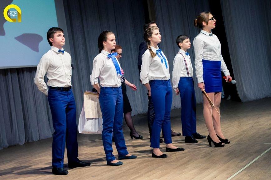 В СумГУ состоится заключительная игра «Школы смеха» (ФОТО), фото-1