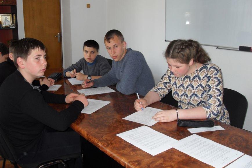 Воспитанники воскресных школ Добропольского благочиния заняли призовые места, фото-1