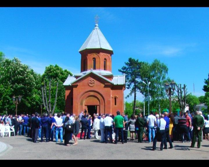 Церковь 3