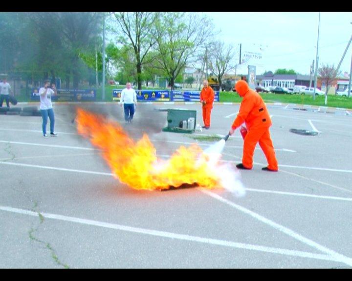Пожарники 2