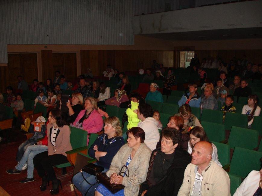 Білоцерківські «афганці» дали концерт в Трушках, фото-5