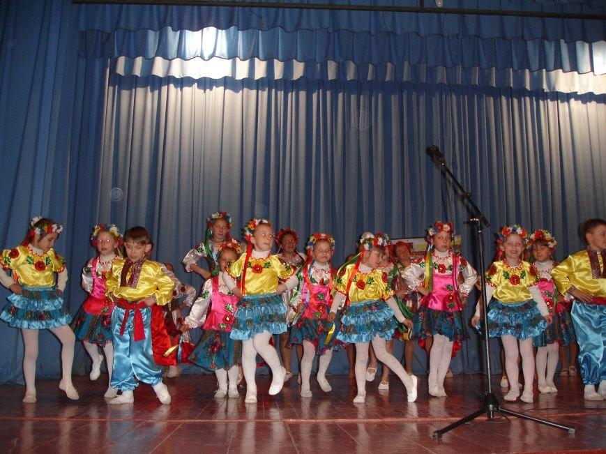 Білоцерківські «афганці» дали концерт в Трушках, фото-4