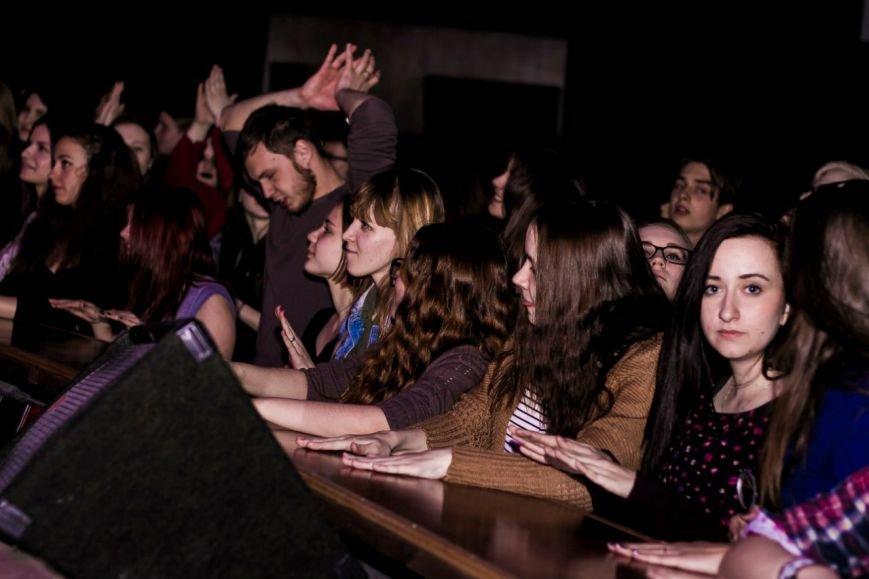 В Ульяновске прошла юбилейная «Эйдическая нирвана». ФОТО, фото-7