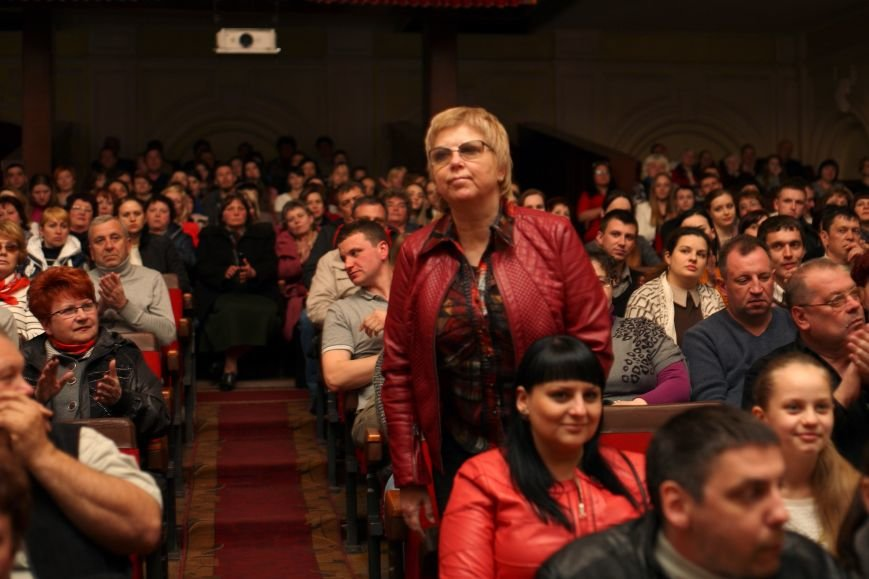Стали известны днепродзержинские номинанты фестиваля «Сичеславна-2016», фото-1