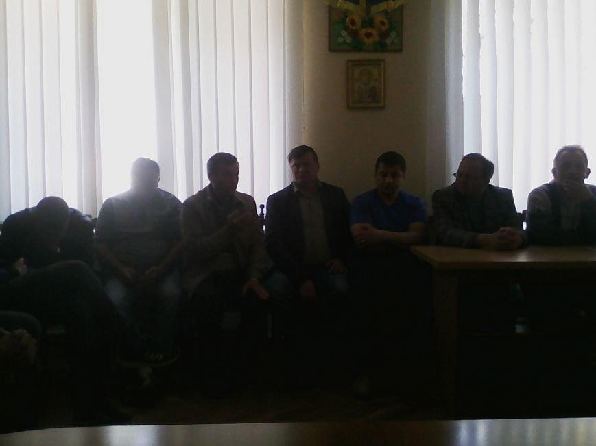У Новоград-Волинському районі йде боротьба за церкву Київського патріархату (ФОТО), фото-3